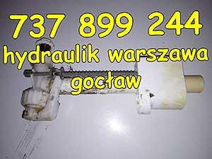 hydraulik warszawa gocław