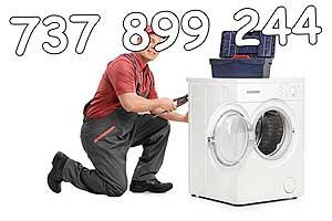 podłączenie pralki do ciepłej wody