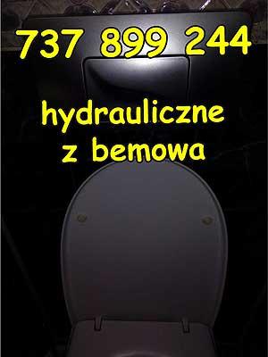 pogotowie hydrauliczne z bemowa