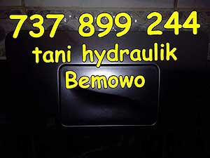 tani hydraulik Bemowo