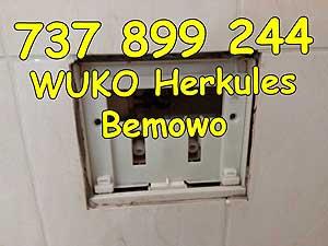 WUKO Herkules Bemowo